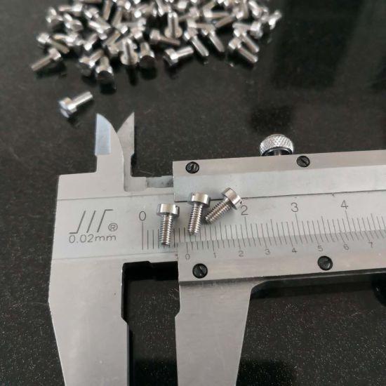 Gr1 Gr2 Gr5 Titanium Long Bolt M6 M8 M10 M12 M14