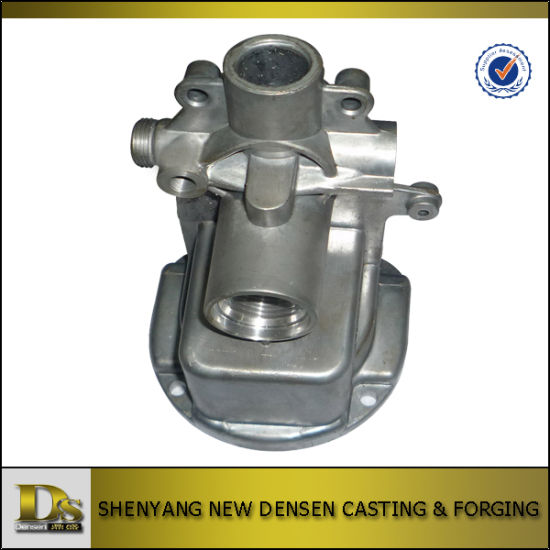 Chinese Popular Custom Oil Drilling Special Casting Metal Parts pictures & photos