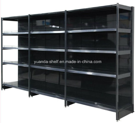 2016 Popular Hot Sale Best Selling Good Price Customized Grocery Shelf for Sale pictures & photos