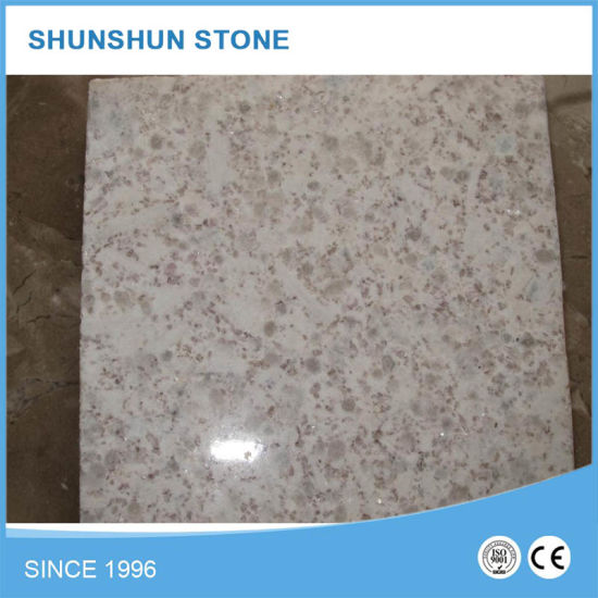 Pearl White Granite Tiles for Wall Tiles and Floor Tiles pictures & photos