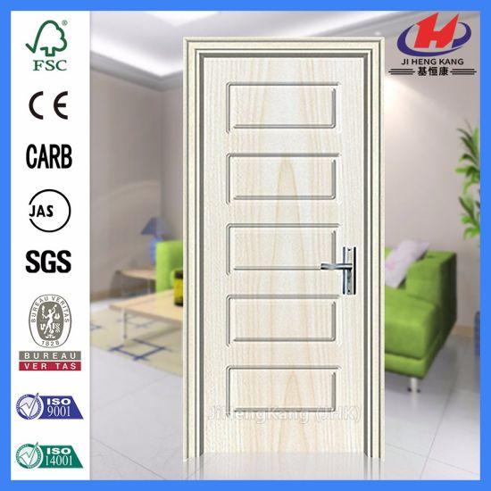 China PVC Door Frame with Waterproof PVC Cabinet Door - China 24 ...