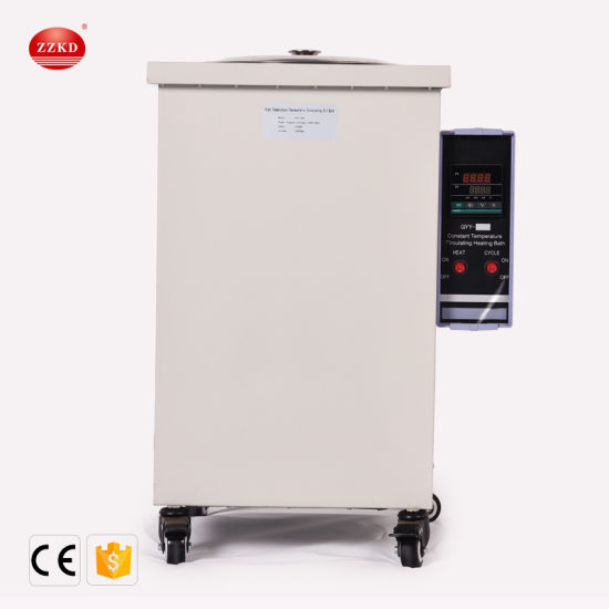 Digital Temperature Control Lab Hot Water Bath