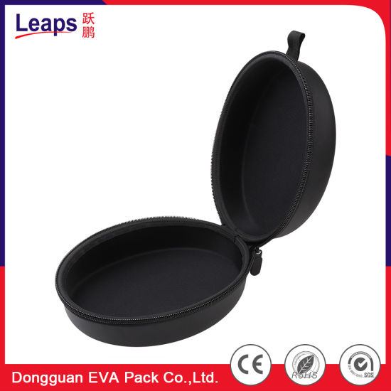Customized Specialized Storage Beauty Tool EVA Case for Headphone