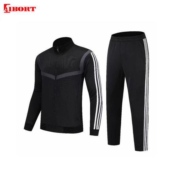 Aibort Sport Training Wear 2 Piece Fit Man Jogging Suit