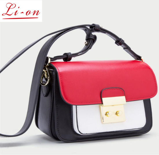 431f9d5693 China High Quality Genuine Leather Handbag