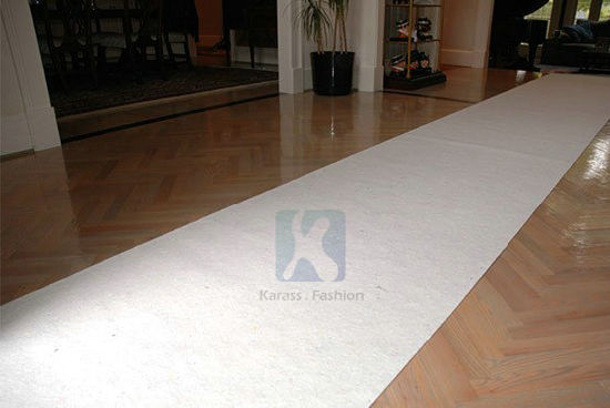 China Door Mat Eco Friendly Felt Carpet Underlay Furniture Mat