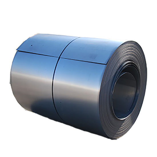 CRGO of Cold Rolled Grain Oriented Electrical Steel Coils Silicon Core with Material M4 M5 M6