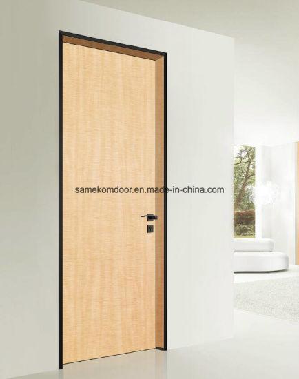 China Aluminum Door Frame Replacement Bedroom Doors China