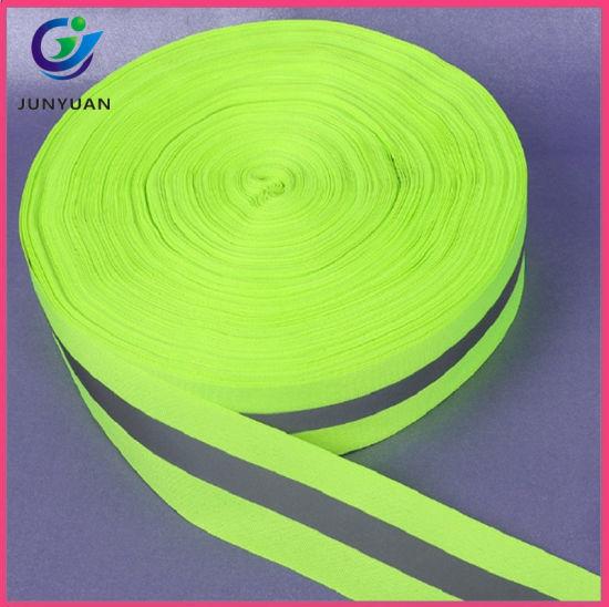 China yellow safety pvc high light reflective tape for clothing yellow safety pvc high light reflective tape for clothing aloadofball Choice Image