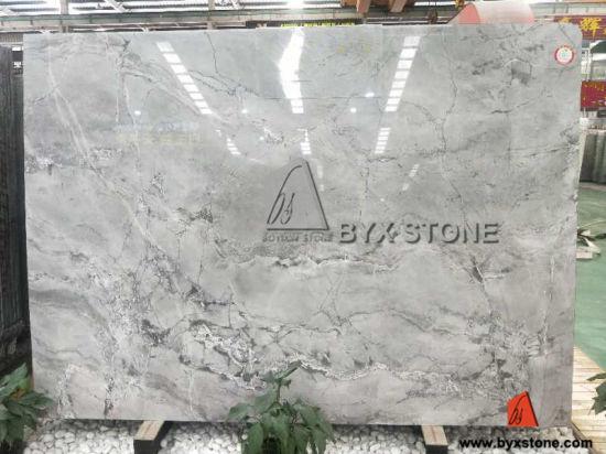 Calacatta Light Dark Grey Marble For Kitchen Countertops Island Bathroom Vanity Tops Wall Flooring Tiles