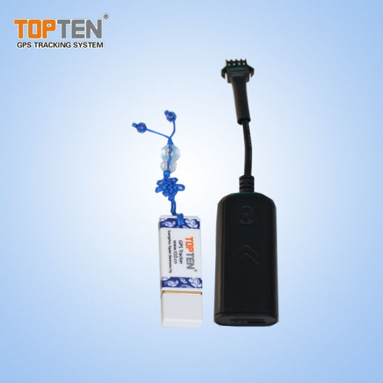 China Best Selling Quality Portable GPS Tracker Free Web