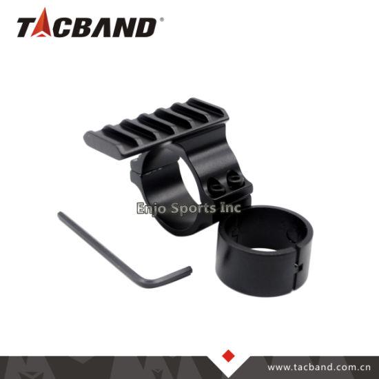 Tactical 45 Degree Angle Offset 20mm Weaver Rail Mount Picatinny 4 Slot ZAEEM