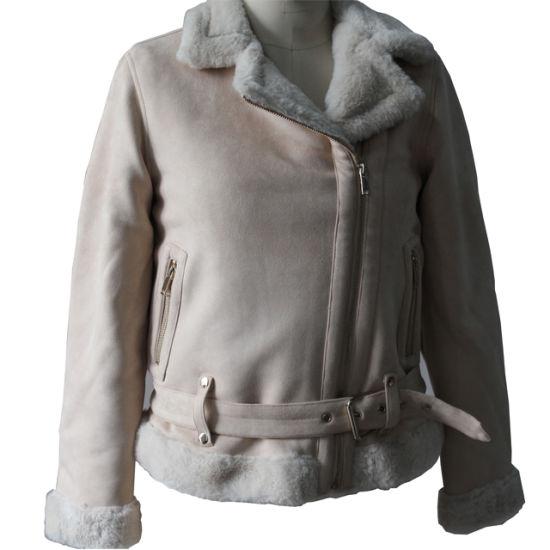 Girls Suede Jacket/Girls Moto Jacket/ Girl Jacket/Casual Winter Jacket/Jacket/ Wholesale Jacket/Softshell Jacket/Fashion Jacket/Outdoor Jacket/Coat in Stock
