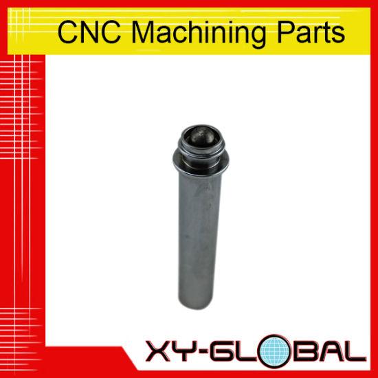 High Quality Aluminum Prototype CNC Machining