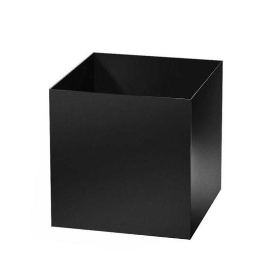 New Design Hot Sell Cylinder Metal Flower Pot/Metal Plant Pot/ Planter/ Garden Planter