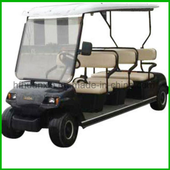 Wholesale 14 Seaters Electric Tourist Sightseeing Bus New 14 Seaters Electric Trolley Bus for Sale
