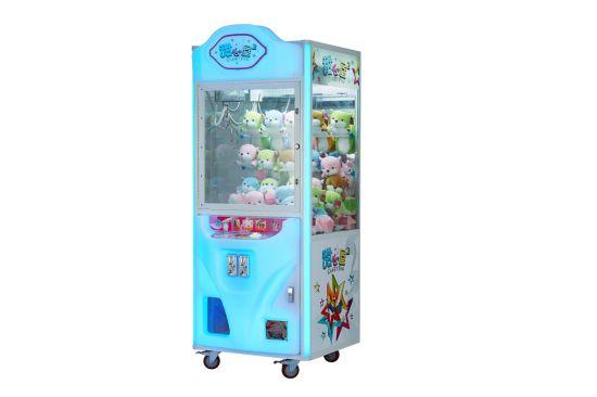 Sweet Fun/Gift/Game /Claw Machine/Game Player/Arcade Game Machines/Video Game/Amusement Machine/Arcade Machine/Game Machine