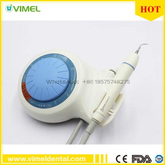 B5 LED Dental Scaler Woodpecker Dental Ultrasonic Peio Scaler