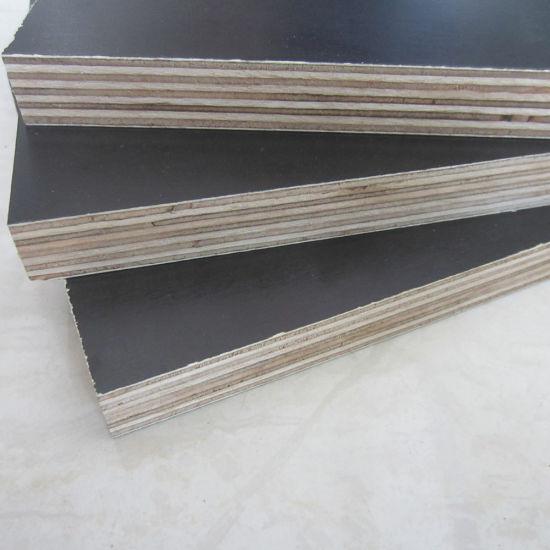 Australian Standard Structural F17 Plywood 1200X1800X17mm