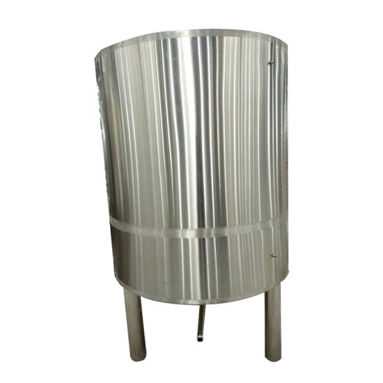 800L Stainless Steel Beer Brewery Brewhouse Equipment Fermenting Fermentation Tank pictures & photos
