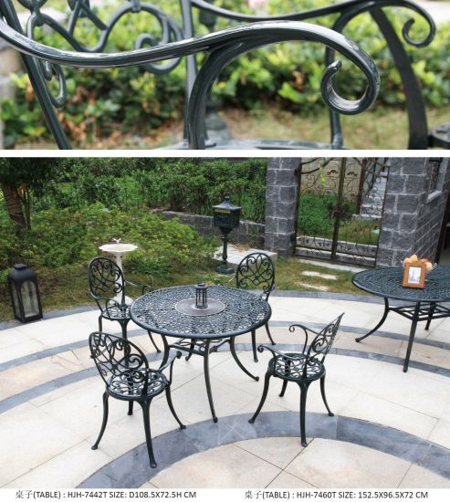 Outdoor Furniture Outdoor Dining Set Patio Furniture Garden Furniture pictures & photos