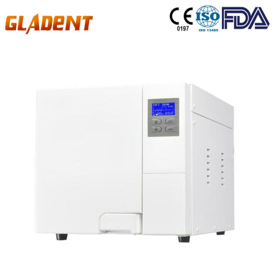 Class B Electric Digital Dental Autoclave Steam Sterilizers Equipment, Horizontal Medical Pressure Autoclave pictures & photos