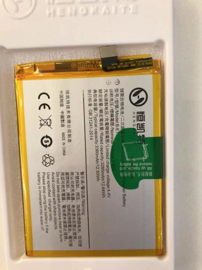 Brand New Mobile Phone Battery Vivo B-E1 3.8V 4000mAh Battery for Oppo/Vivo/Tecno/Infinix Li-Polymer Battery
