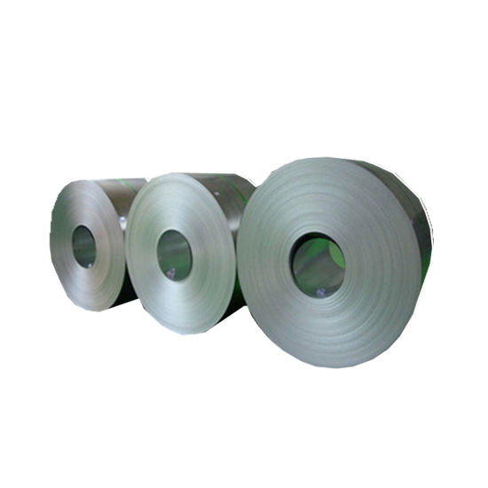 SPHC Hot Rolled Steel Coil Pickled and Oiled