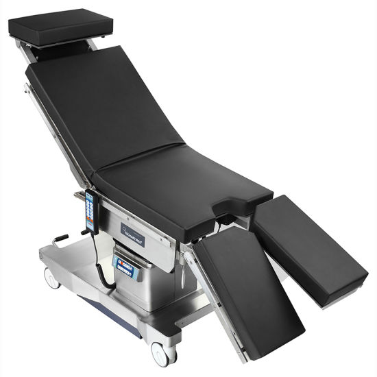 C-Arm Compatible Electric Operating Table for Surgical Room pictures & photos