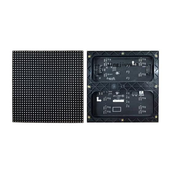 P6 Indoor LED Display Screen Module Epistar Chip Kinglight Lamp