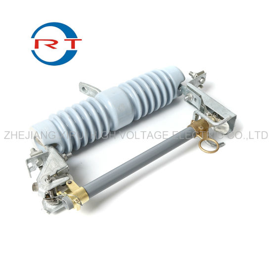 12kv Outdoor High Voltage Fuse Cutout Drop out Fuse pictures & photos