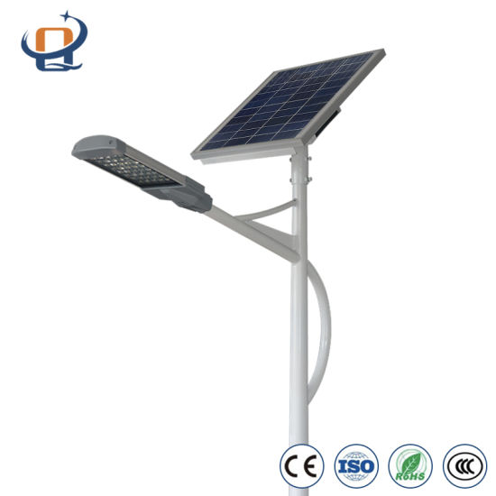 New Arrival LED Street Lamp Price List 50 Watt Outdoor pictures & photos
