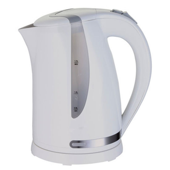1.7 Liter Kitchen Plastic Electric Kettle