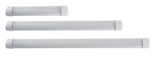 IP69K 150LMW Lineakble LED Tri Proof Linear Light TUV Ce RoHS for Food Factory