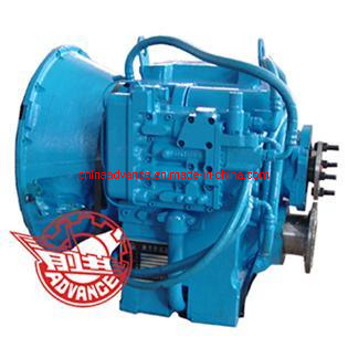 Construction Machinery Transmission Wg181 for Loader, Grader, Excavator pictures & photos