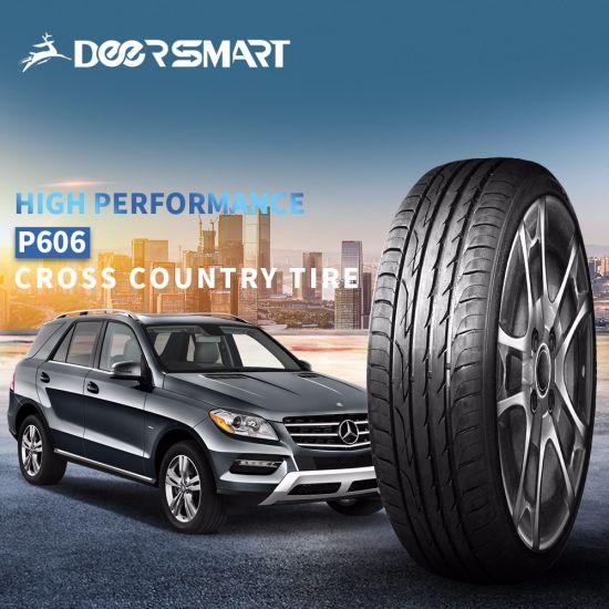 High Quality Cheap Passenger Car Tire PCR Tire/Tyre 225/45r18