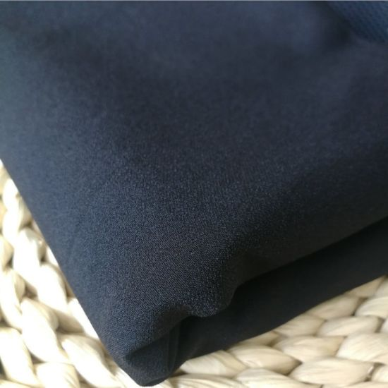 Two Layers Nylon Spandex Fabric for Outdoor
