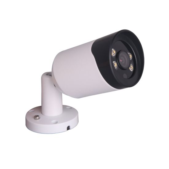 Full Color Night Vision 2.0MP Onvif 1080P Poe Network IP CCTV Outdoor Waterproof Security Camera pictures & photos