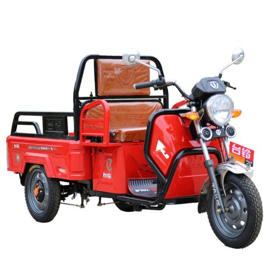 Practical and Economical Electric Cargo