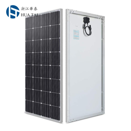 36 Cells 150W 25 Years Warranty Solar PV Panel for DC 12V pictures & photos