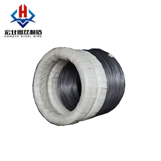 High Carbon Steel Wire for Mattress Spring Wholesale