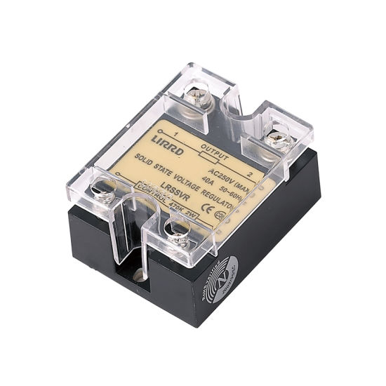 Voltage Regulator SSR Solid State Relay 10A