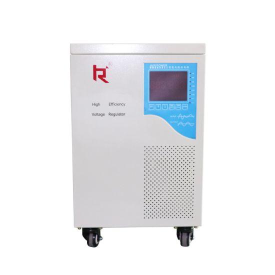 15kVA Voltage Regulator Stabilizer AVR 3 Phase 400V for Indonesia