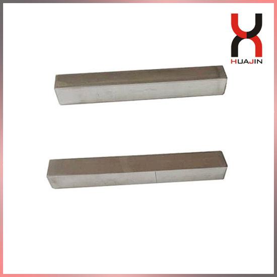 Sintered Neodymium Block Shape Stick Magnet NdFeB Permanent Rectangle Bar/Rod Magnet