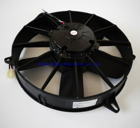 Hot Sales AC Fan Spal Va03-Bp70/L-37s China Supplier