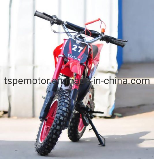 High Configured 49cc Mini Gas Motor Dirt Bike Cheapest Price pictures & photos