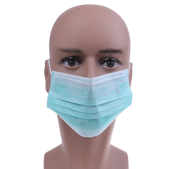 medical dustproof surgical face mouth masks