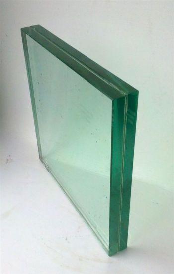 0.38mm/0.76mm PVB Tempered Laminated Glass
