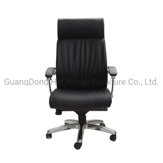 Modern Ergonomic Mesh Swivel Executive Office Manager Chair (HC-Clarence)