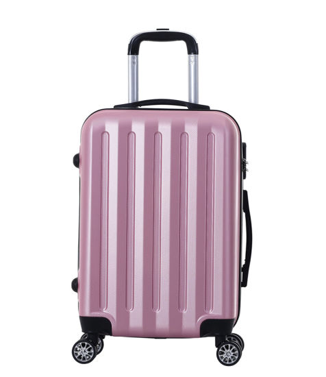 2019 New Design ABS Trolley Case, Iron Trolley Luggage Xha150
